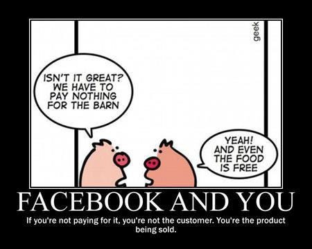 Мы и фейсбук