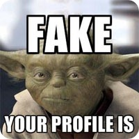 Prevent Facebook Identity Theft: Hide Your Friends List!